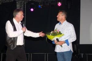 Hans Böhm en Hans Albers